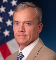 Timothy Grayson, Ph.D.