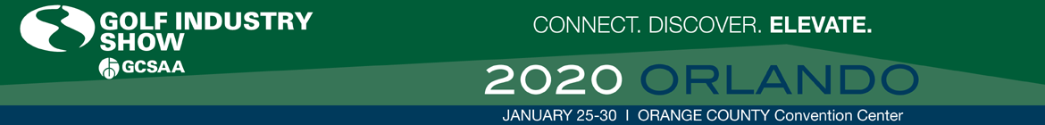 Golf Industry Show 2020.2020 Golf Industry Show Exhibitor Login
