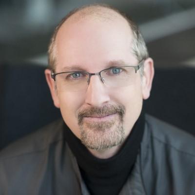 David Kepron