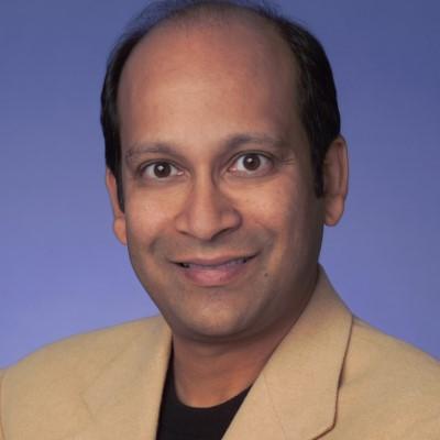 Ravi Bagal