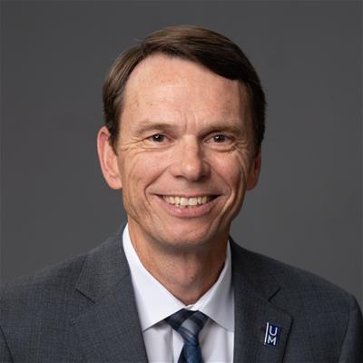 Dr. Bill C. Hardgrave
