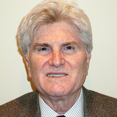 Steve Mironov