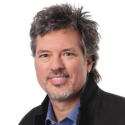 Jeff Donaldson