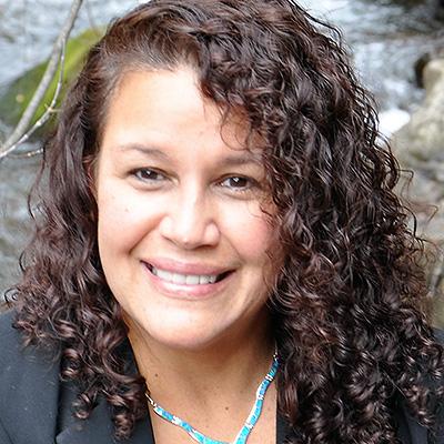Deanna Kaufman
