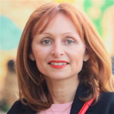 Joëlle Grünberg