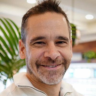 Jim Ferolo