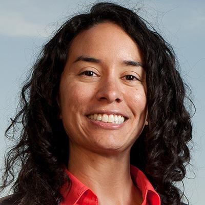 Silvia Lacayo