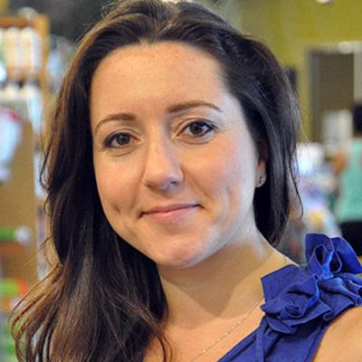 Christine Sturch