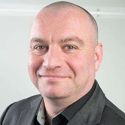 Darren Wood