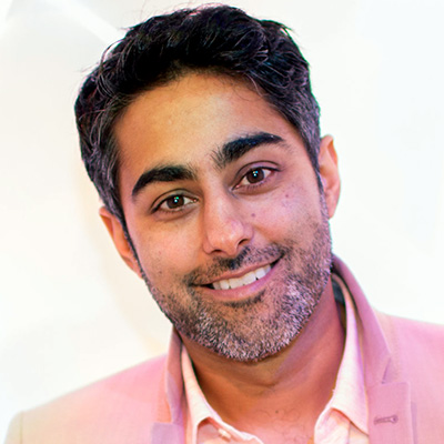 Manish Vora