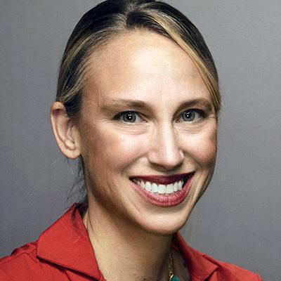 Sara Whiffen