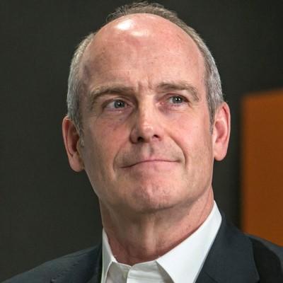 Michael Evans