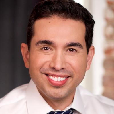 Eric Caballero