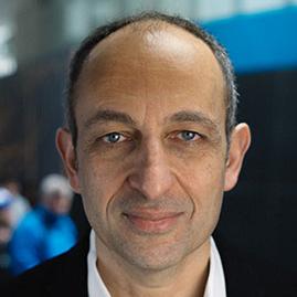 Dr. Munther Dahleh