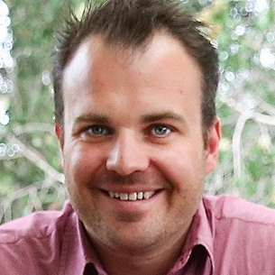 Jeremy Hale