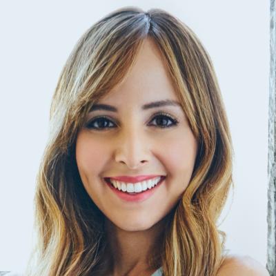 Lilliana Vazquez