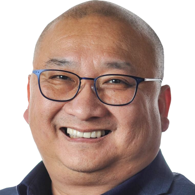Mick Tan