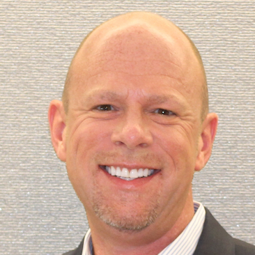 Todd Ohlen, CPP, SPHR, SHRM-SCP