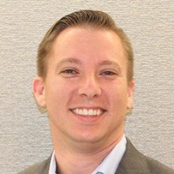 Jared Jensen, SHRM-SCP