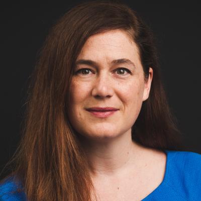 Aimée Larsen Kirkpatrick