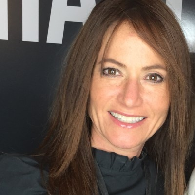Alison Hahn
