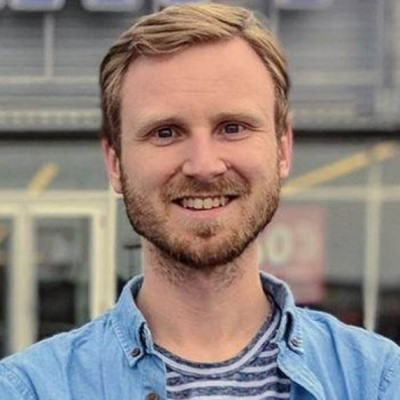Garrett Ledbetter