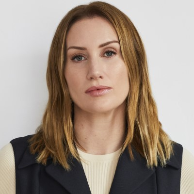 Katherine Power
