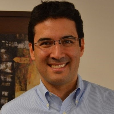 Camilo Gallego Ferrer