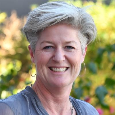 Kirsten Kuhlmann