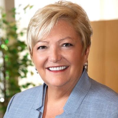 Jane Blain Gilbertson