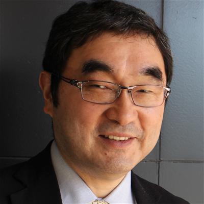Sean Shinji Nishikawa