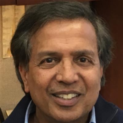 Satish Jindel