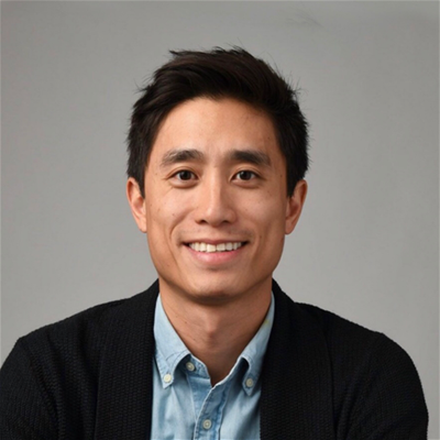 Pete Chow
