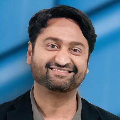 Raj Badarinath