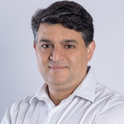 Jorge Faiçal