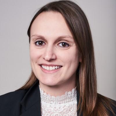Kate Nadolny