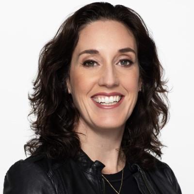 Amy Eschliman