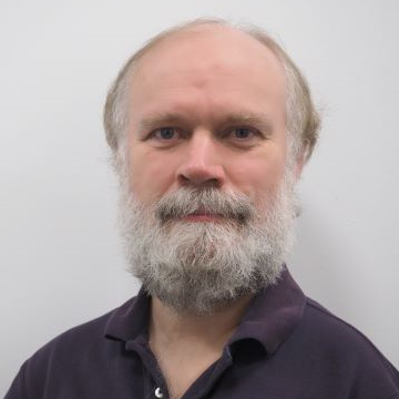 Dr. David Snelling
