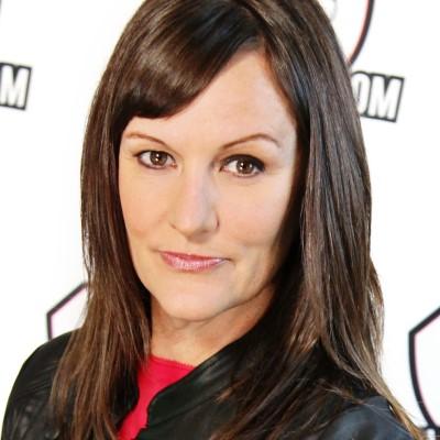 Amber Bradley