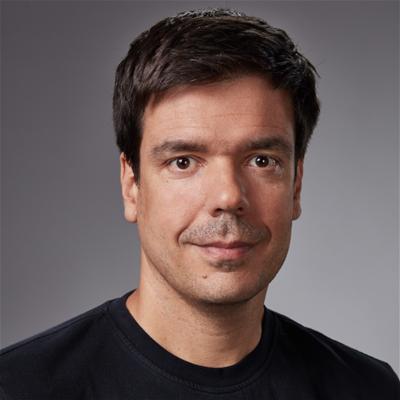 Nuno Pedro