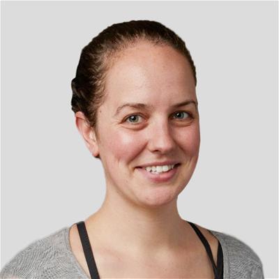Rachel Grogan-Cook