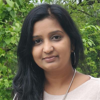 Kavitha Dhurai