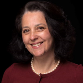 Anne-Queline Keller