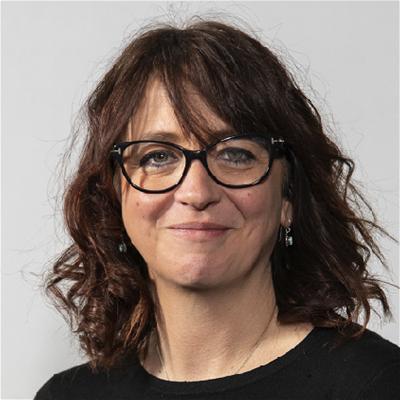 Debbie Vavangas