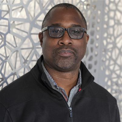 Kareem Yusuf, PhD