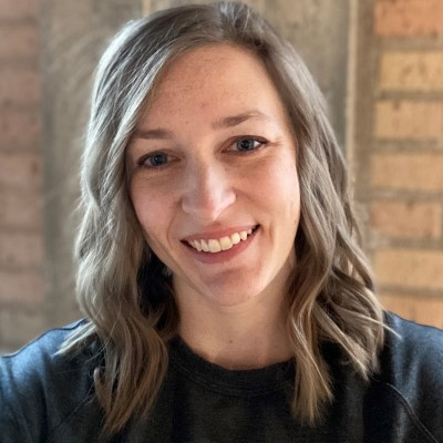 Amanda Hanych