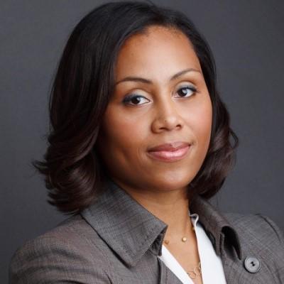 Dr. Cassi Pittman Claytor