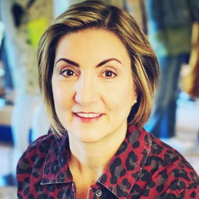 Katia Walsh
