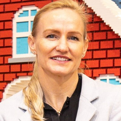 Claire Waugh