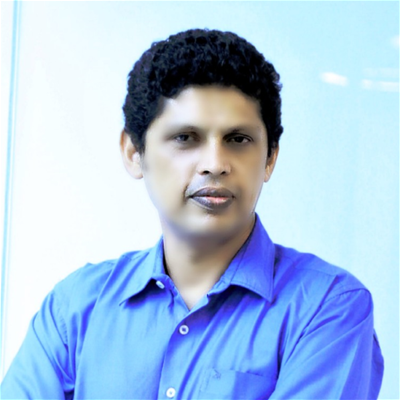 Deepak Bhosale
